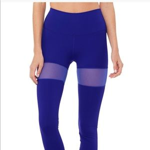 Alo Yoga High Waist Leggings